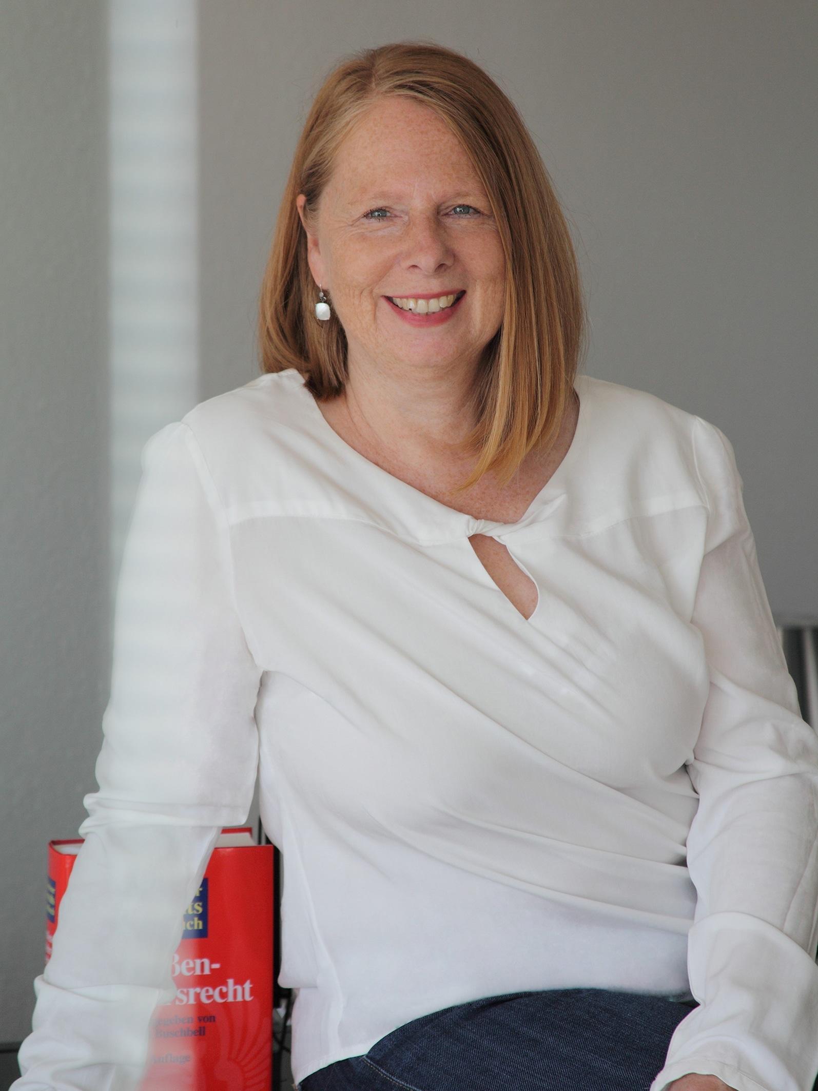 Fachanwältin für Familienrecht - Scheidung Hamburg Harburg